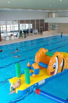 Recreatief zwemmen kan weer spontaan bij Hardenbergs zwembad