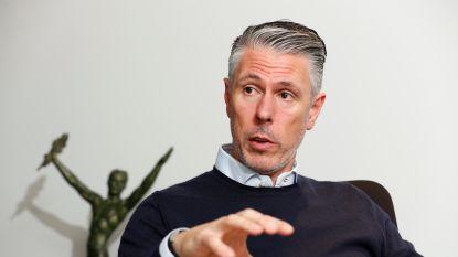 Michael Verschueren stapt uit management Anderlecht, Raad van Bestuur keurt machtsoverdracht goed