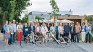 Middenstand deelt 25 fietsen uit