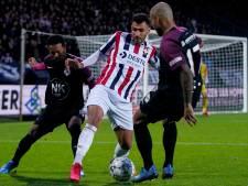 Willem II: meer kansen en meer goals gezocht