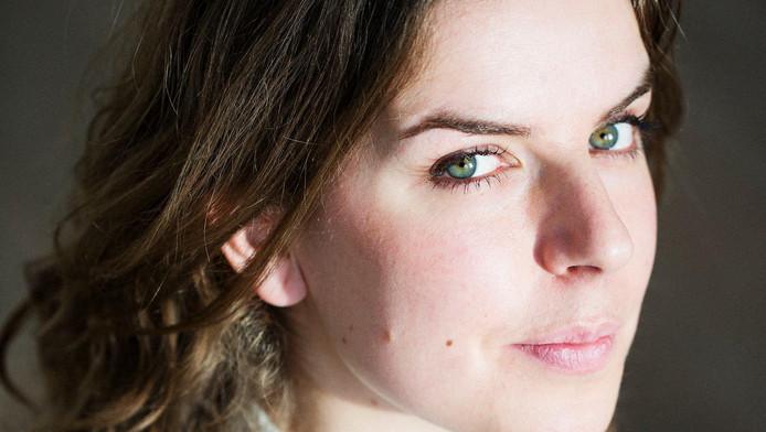 Onderzoekster Tamar de Waal