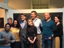 Deelnemers Project Rembrandts trekken honderden bezoekers naar Museum Jan Cunen in Oss