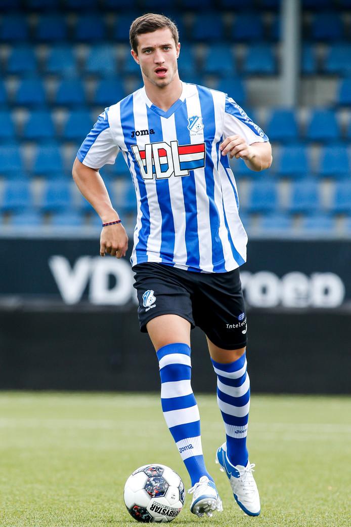 Hervé Matthys .