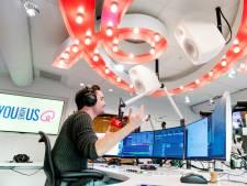 Meer radioluisteraars tijdens coronacrisis