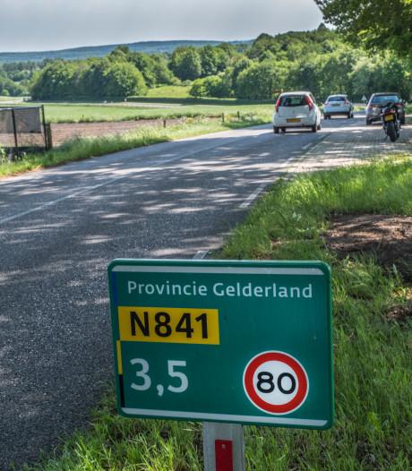Zeg het maar: wordt het 60 of 80 kilometer per uur op Zevenheuvelenweg?