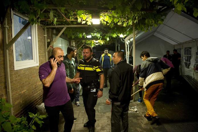 Deze week zijn er twee verdachten opgepakt voor de aanval op de Ayasofya Moskee.