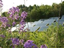 Nog onduidelijk hoeveel zonneparken in Deventer mogen komen