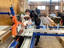 Stichting Werkplaats Rheden gaat toch op zoek naar andere plek