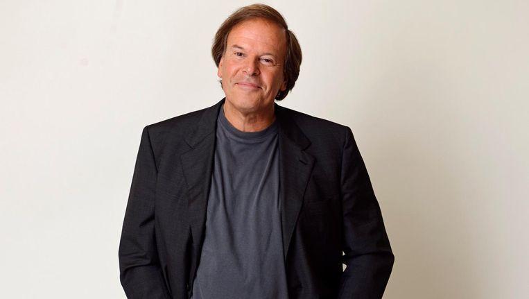 Ivo Niehe: 'Ik zou mijn trucs graag doorgeven.' Beeld Roy Beusker