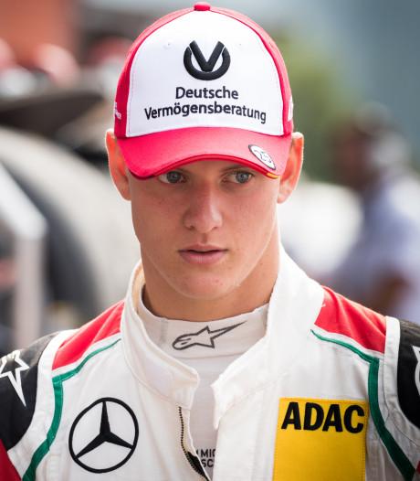 Formule 1-baas wil zoon Schumacher een kans geven