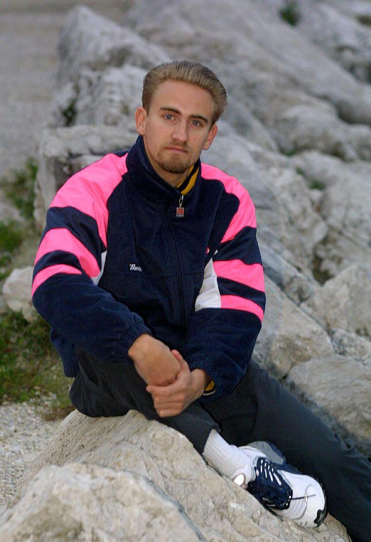 """Lieven Van Gils werkte de afgelopen weken mee aan de documentaire 'VDB. Ik ben god niet', over wielerlegende Frank Vandenbroucke, die tien jaar geleden stierf. """"Dit smaakt naar meer"""", klinkt het."""