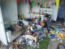 Penetrante geur na vondst dode bewoner geeft overlast in Velpse flat