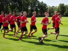 Straks moet het talent kiezen: FC Twente of Heracles?