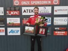 Marnix Verschoor stopt per direct met voetbal: 'Maar ik blijf supporter van Barbaros'