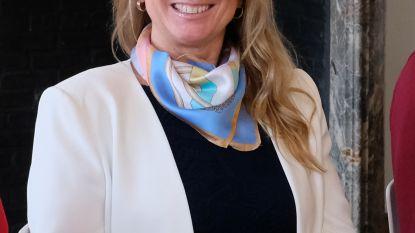 """Tabakologe Catherine Meurisse trekt actie Rookvrij Lier: """"Dit is roeping, want ik verloor mijn moeder aan kanker"""""""