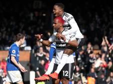Babel doet Everton pijn, Pröpper en Locadia hard onderuit
