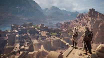 Vechten tegen Romeins leger in eerste uitbreiding 'Assassin's Creed Origins'