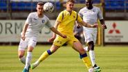 OEFENMATCHEN. Geen winnaar in STVV-Beerschot - OHL is Zulte Waregem de baas - Westerlo wint met 0-6 van beloften KV Mechelen