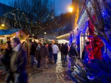 Pas de Fêtes de Wallonie ou de Village de Noël à Wanze en 2020