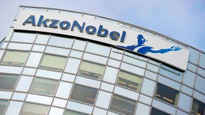 Akzo keert miljarden uit aan aandeelhouders