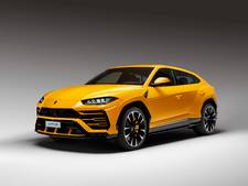 Lamborghini lanceert snelste SUV ter wereld
