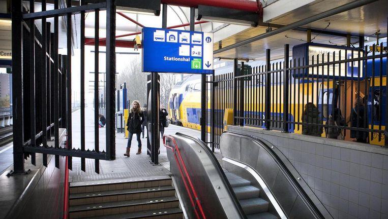 Station Lelylaan Beeld Floris Lok