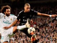 PSG speelt zich veilig: bizarre clausule Mbappé in werking