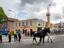 Apeldoorn stelt grenzen aan betoging tegen islam, Pegida baalt