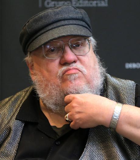 Nieuw Game of Thrones-boek weer uitgesteld