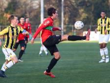 RKHVV roert zich op transfermarkt om hoofdklasser te kunnen blijven