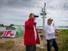 Zeeland wordt vrijplaats voor ontgassen schepen