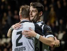 Dalmau schittert voor Heracles met vier goals en assist tegen Fortuna