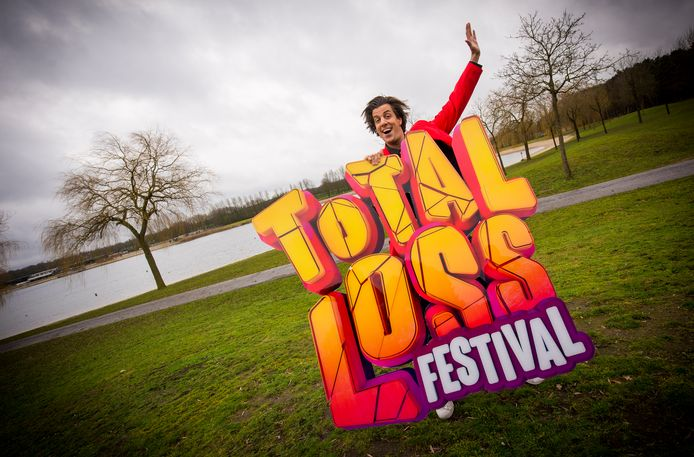 BEST - Snollebollekes gaat Total Loss festival organiseren op Aquabest