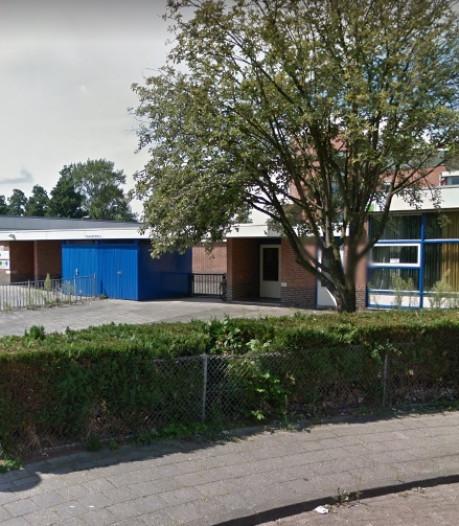 Stormloop op appartementen Flevo Zathe in Kampen