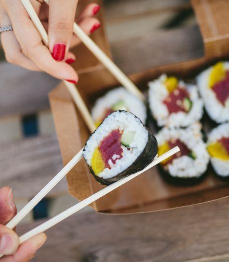 Vous mangez vos sushis de la mauvaise manière, cette femme vous dit comment faire