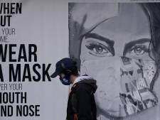 Oud-Hengeloër Deniz: 'Alles gaat weer dicht in Californië, corona raast door de straten'