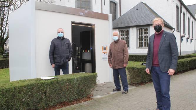 Toiletkwestie verdeelt het Meetjesland: Evergem investeert fors, De Crem wil er in Aalter niets van weten, Maldegem werkt aan alternatief