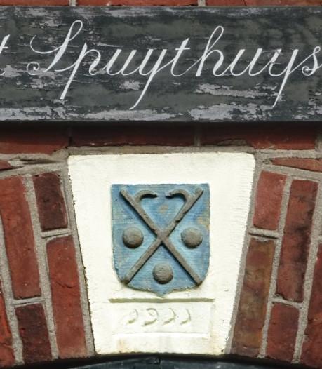 Spuythuis in Borculo opnieuw te koop