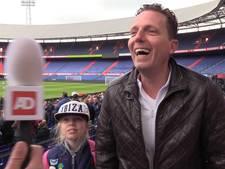 """""""Winst Feyenoord is gewoon binnen"""""""