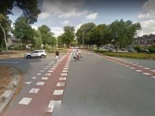 Mogelijk toch snelle oplossing voor sluiptrucks op Zwijndrechtse Kerkweg