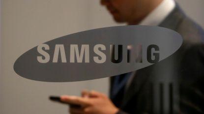 Samsung wil 138 miljard euro investeren in nieuwe technologieën