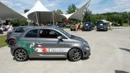 Garage De Linde brengt stukje Italië naar De Schorre