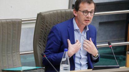 Beke heeft totaalplan en taskforce voor Vlaamse woonzorgcentra klaar: vanavond overleg met koepels