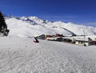 Franse skigebieden dit jaar niet meer open door corona