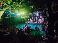 Bossche dj's draaien op festival in Oeganda: 'De plek waar het zich afspeelt is echt magisch'