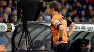 Football Talk. VAR al vanaf kwartfinales raadpleegbaar in Croky Cup - Frankrijk houdt Deschamps langer aan boord