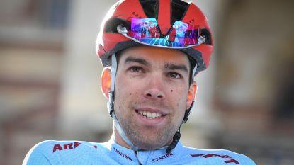 KOERS KORT. Vier op een rij voor Van der Poel - Debusschere keert wellicht terug naar de Tour - Russo viert in Ronde van Madrid