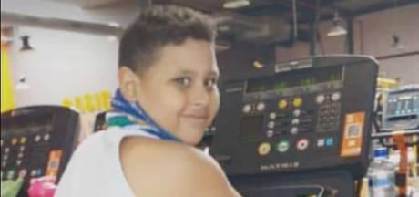 Familie van vermoorde Daniël (9): 'wij werden afgeperst'