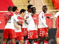 Monaco enfonce un Marseille en crise, Krépin Diatta fait déjà ses débuts