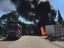 Berkelland stopt met wegbranden onkruid na brand in Neede